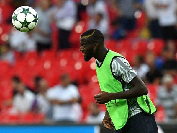 Berita Transfer: Southampton Tertarik Datangkan Tiemoue Bakayoko