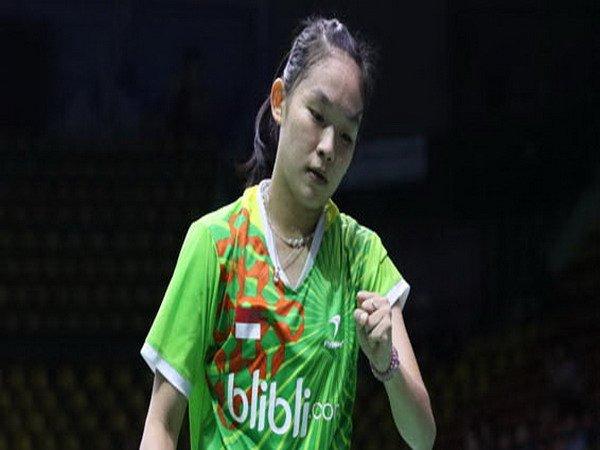 Berita Badminton: Ruselli Sukses Ke Babak Kedua Thailand Grand Prix Gold 2016