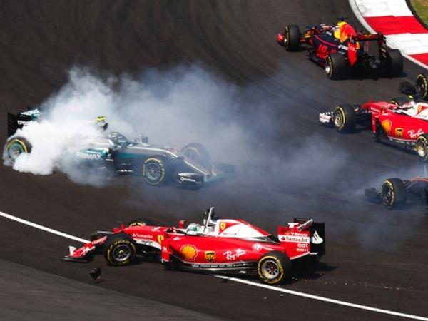 Berita F1: Media Italia Kecam Performa Sebastian Vettel di GP Malaysia, Frustasi di Ferrari?