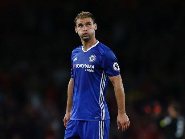 Berita Liga Inggris: Dicadangkan vs. Hull City, Ivanovic Berjanji Rebut Starter di Chelsea