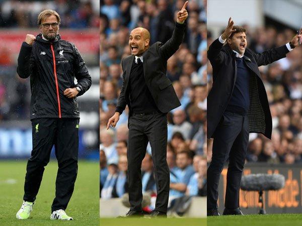 Berita Liga Inggris: Menurut Jamie Redknapp, Hanya Ada Tiga Tim Yang Bisa Juarai Premier League