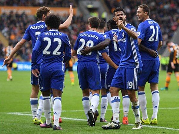 Berita Liga Inggris: Antonio Conte Dapat Saran Dari Legenda Chelsea, Pat Nevin