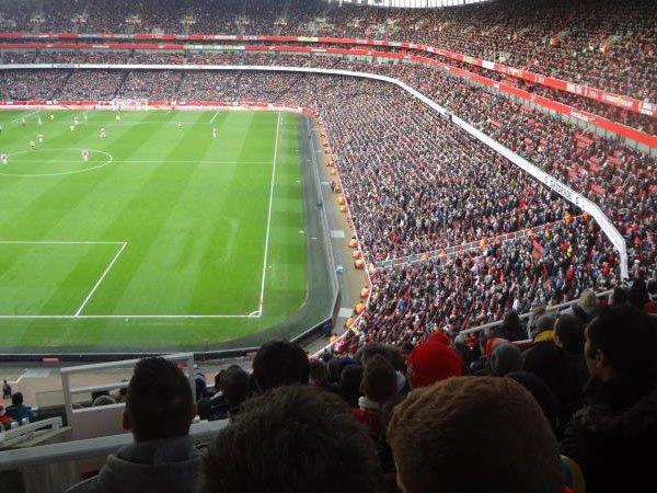 Berita Liga Inggrisl: Ini Klub dengan Penjualan Tiket Terbanyak di Liga Champions