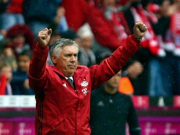 Berita Liga Jerman: Gelandang Muda Bayern Ini Ungkap Perbedaan Ancelotti dengan Guardiola