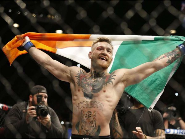 Berita MMA: Eddie Alvarez mengaku siap hadapi jawara MMA, Conor McGregor