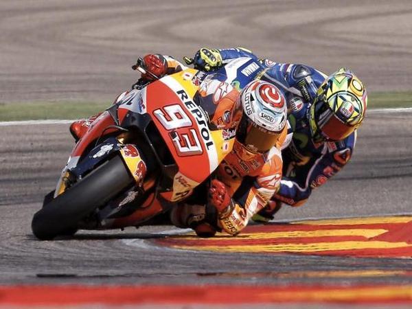 Berita MotoGP Terbaru: Jika Skenario ini Terjadi di Motegi, Maka Marquez Sukses Mengunci Gelar Juara Dunia Tahun ini