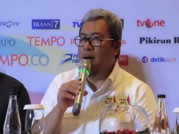 Berita Peparnas 2016: Jawa Barat Siap Rebut Juara Umum Pekan Paralimpik Nasional (Peparnas) XV 2016
