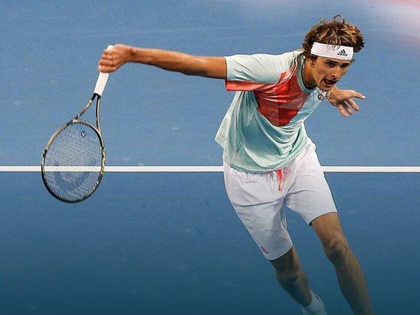 Berita Tenis: Duel Bintang Tenis Masa Depan di China Open, Alexander Zverev Ungguli Dominic Thiem