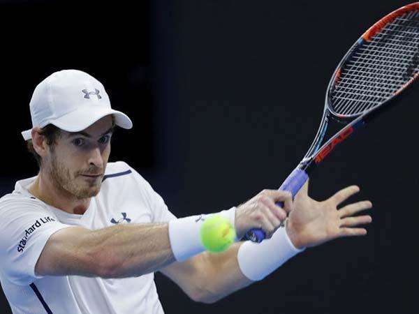 Berita Tenis: Andy Murray Akan Hadapi Kyle Edmund di Babak Perempat Final China Open