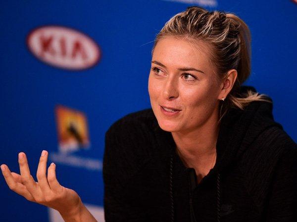 Berita Tenis: Larangan Bertanding Maria Sharapova Berkurang Menjadi 15 Bulan