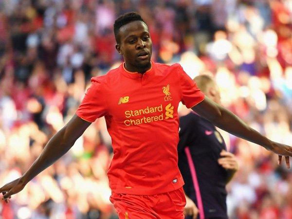 Berita Transfer: Butuh Waktu Bermain, Divock Origi Ingin Tinggalkan Liverpool ?