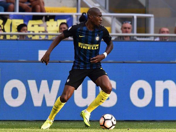 Berita Transfer: Liverpool Tertarik Meminjam Geoffrey Kondogbia dari Inter Milan?