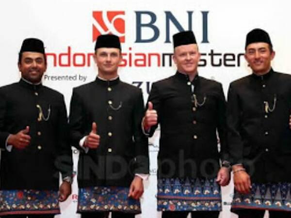 Berita Golf Nasional: Indonesian Masters 2016, Resmi Bergulir!