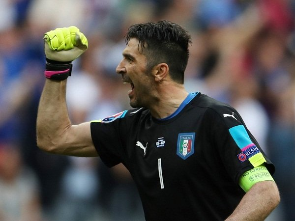 Berita Kualifikasi Piala Dunia: Gianluigi Buffon Himbau Italia Tetap Rendah Hati Hadapi Spanyol