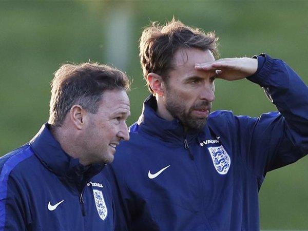 Berita Liga Inggris: Gary Cahill Sebut Asisten Pelatih Chelsea Ini Adalah Pendamping Tepat Untuk Southgate di Inggris