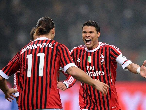 Berita Liga Italia: Bintang Paris Saint-Germain Akan Kembali Ke AC Milan?