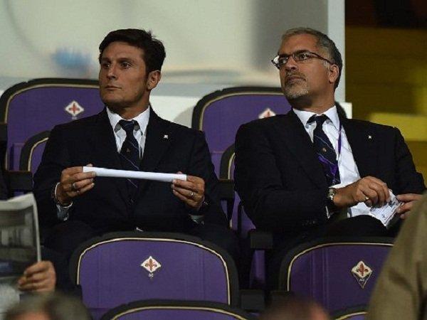 Berita Liga Italia: Inter Milan Jadi Klub Terpopuler di Tiongkok?