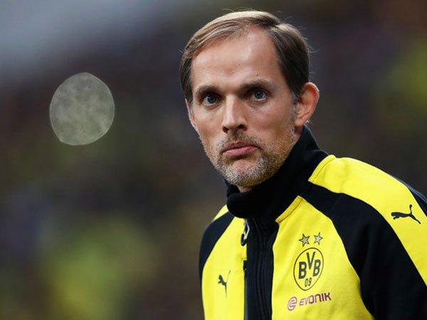 Berita Liga Jerman: Thomas Tuchel Bersitegang Dengan Kepala Pemandu Bakat Borussia Dortmund?