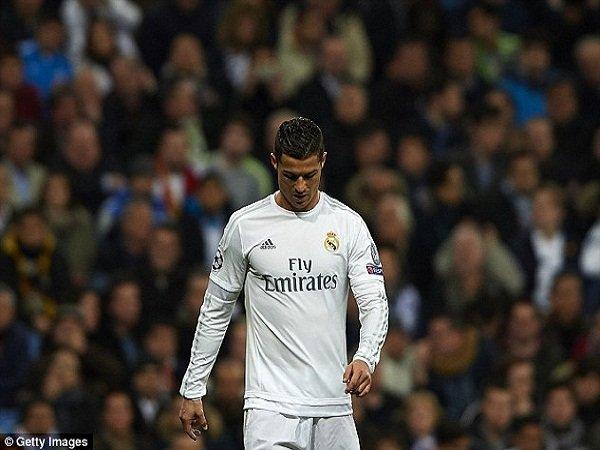 Berita Liga Spanyol: Cristiano Ronaldo Disebut Sebagai Biang Masalah Real Madrid, Kenapa?