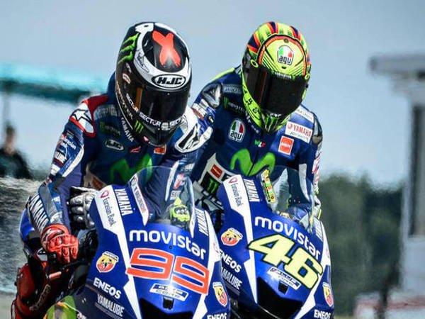 Berita MotoGP Terbaru: Duo Movistar Yamaha Dalam Angka Menjelang Grand Prix Jepang