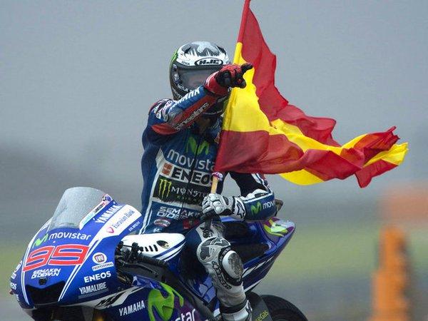 Berita MotoGP Terbaru: Statistik Lorenzo Menjelang Grand Prix Jepang 2016