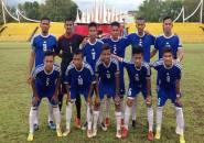 Berita Sepak Bola : Taklukkan PSP Padang, PS GAS Juara ISC Linus Zona Sumbar