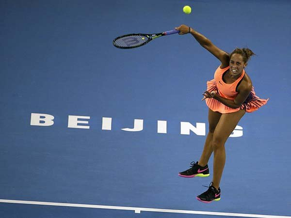 Berita Tenis: Madison Keys Tantang Petra Kvitova di Perempat Final China Open