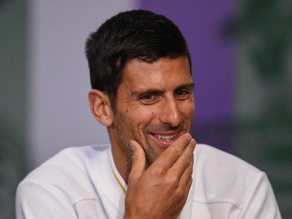 Berita Tenis: Novak Djokovic Mengenang dan Kunjungi Klub Tenis Pertamanya