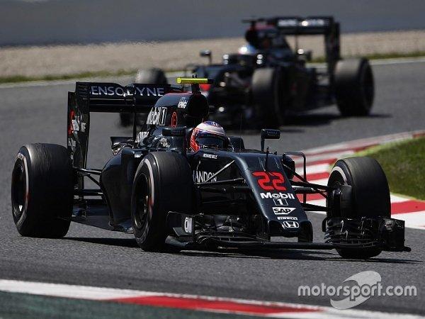 Berita F1: Honda Mendapatkan Kembali Satu Token Yang Telah Di Gunakan