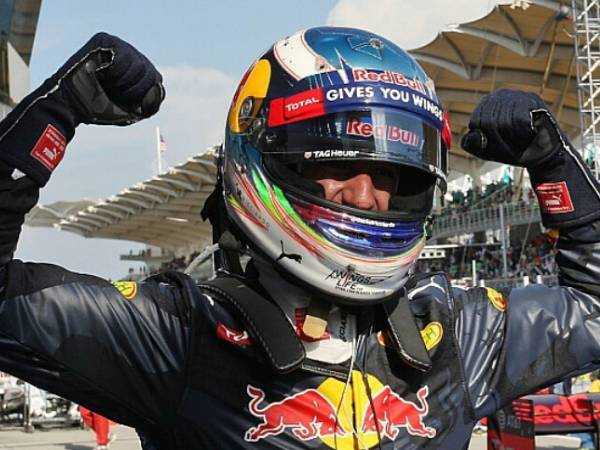Berita F1: Optimisme Daniel Ricciardo Jelang GP Jepang
