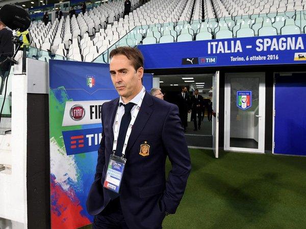 Berita Kualifikasi Piala Dunia: Pelatih Spanyol sebut Italia Selalu Memiliki Nyawa Lebih