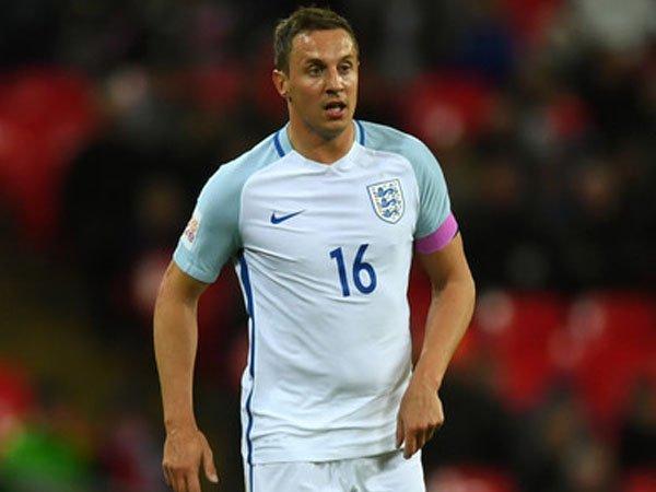 Berita Kualifikasi Piala Dunia: Alami Cedera Paha, Phil Jagielka Absen Perkuat Timnas Inggris