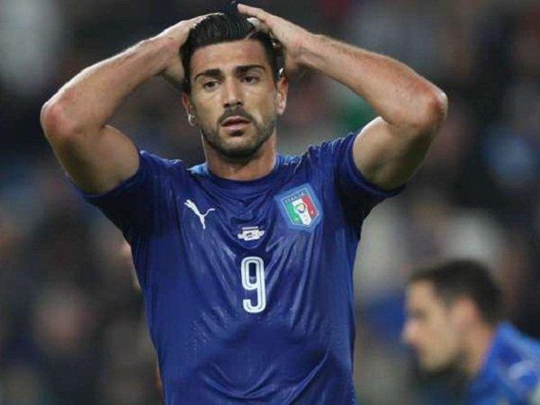 Berita Kualifikasi Piala Dunia: Pelle Dicoret dari Skuat Italia Usai Perilakunya di Laga Kontra Spanyol