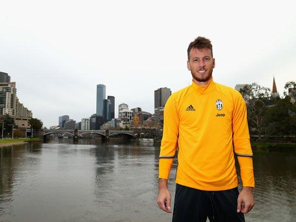 Berita Liga Inggris: Everton Ingin Datangkan Neto Dari Juventus