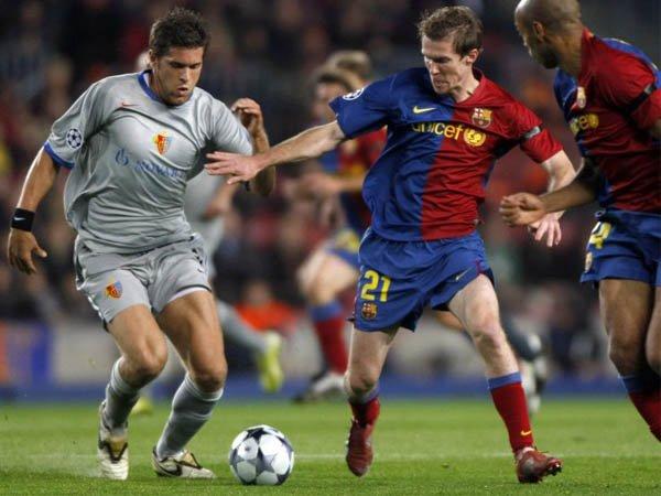 Berita Liga Inggris: Eks Pemain Ini Menyesal Tinggalkan Arsenal untuk Gabung Barcelona