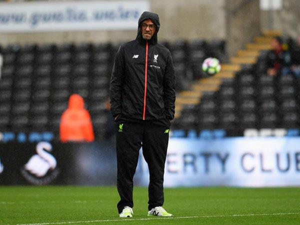 Berita Liga Inggris: Jamie Carragher Sebut Jurgen Klopp Manajer Spesial