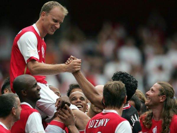 Berita Liga Inggris: Legenda Arsenal Ini Siap Lanjutkan Karier Kepelatihannya ke Negara Lain