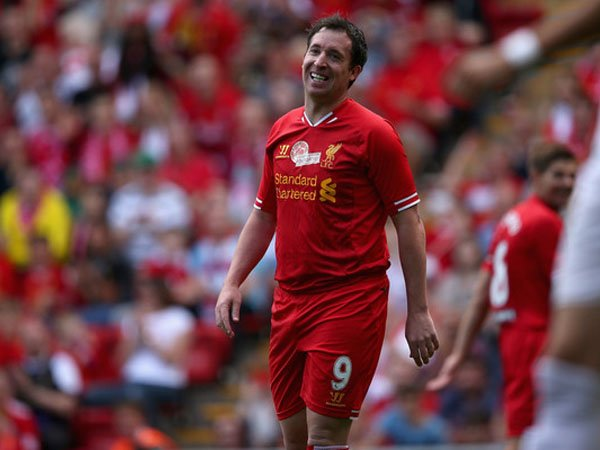 Berita Liga Inggris: Robbie Fowler Yakin Liverpool Masuk Empat Besar di Akhir Musim