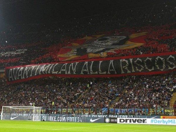 Berita Liga Italia: AC Milan Catat Penjualan Tiket Terburuk Sepanjang Era Silvio Berlusconi