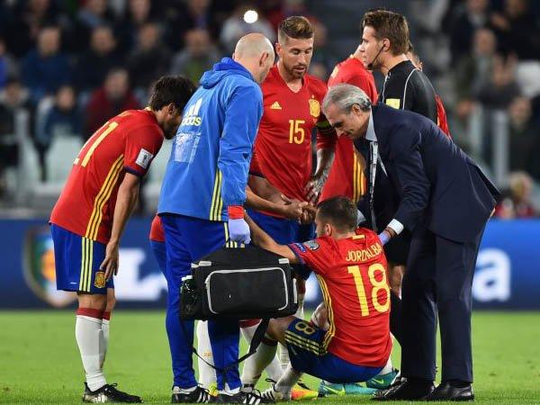 Berita Liga Spanyol: Gawat! Daftar Cedera Pemain Barcelona Nambah Lagi