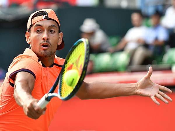 Berita Tenis: Nick Kyrgios Tantang Gael Monfils di Semifinal Japan Open