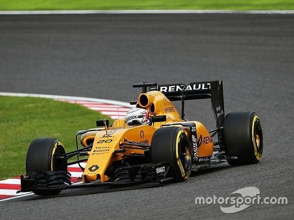 Berita F1: Minggu Depan Renault Akan Umumkan Line-up Driver 2017