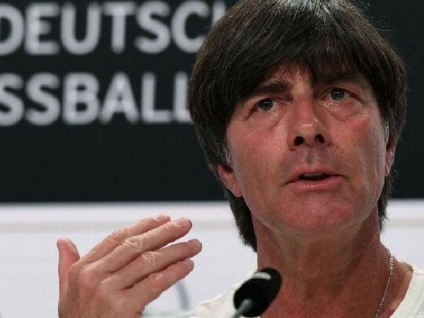 Berita Kualifikasi Piala Dunia: Joachim Low Targetkan Poin Sempurna Dalam Dua Laga Kandang Jerman