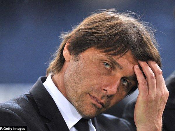 Berita Liga Inggris: Conte Bisa Meningkatkan Pertahanan Tanpa Harus Rombak Skuat
