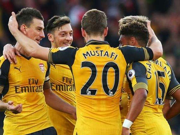 Berita Liga Inggris: Giliran Legenda Arsenal Ini yang Percaya Arsenal Akan Raih Gelar Musim Ini