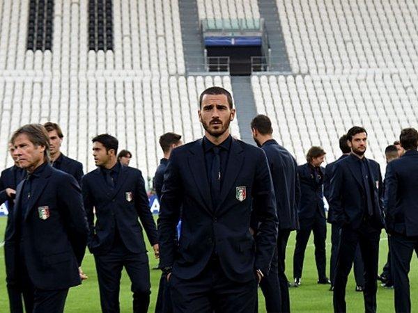Berita Liga Inggris: Juventus Beri Bonucci Kesepakatan Baru Agar Tak Hengkang Ke Chelsea atau Manchester City