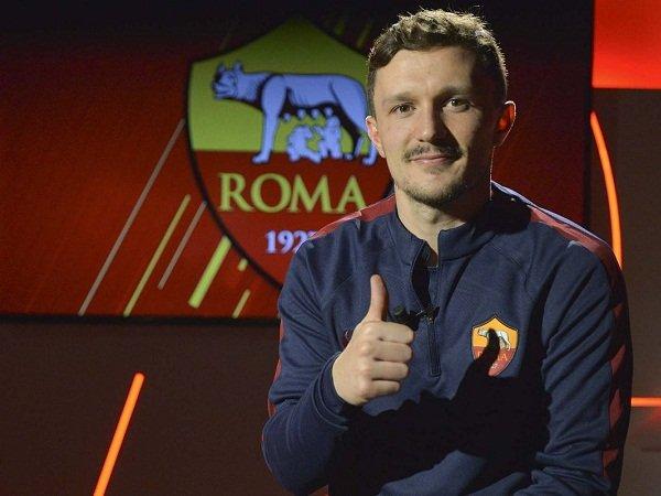Berita Liga Italia: Pulih dari Cedera, Defender Roma Targetkan Tampil Jauh Lebih Baik