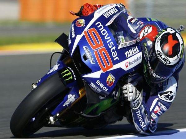 Berita MotoGP Terbaru: Lorenzo Yakin akan Sukses Bersama Ducati