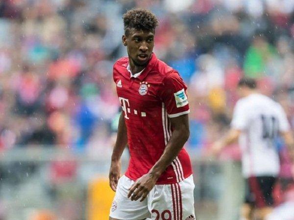 Berita Transfer: Jika Bayern Tolak Permanenkannya, Juventus Tak Inginkan Coman Kembali