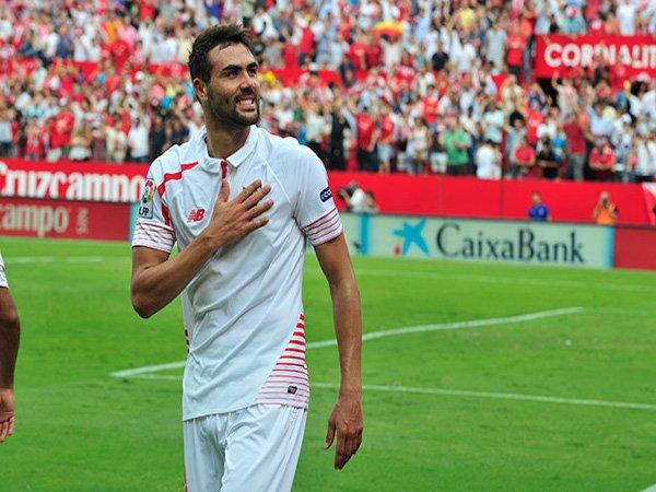 Berita Transfer: Bintang Sevilla Ini Hampir Gabung Sunderland Musim Panas Lalu